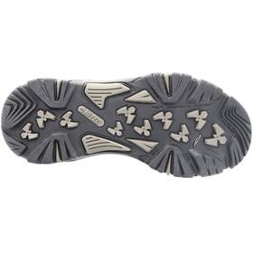 Hi-Tec Altitude VI WP Shoes Junior Dark Chocolate